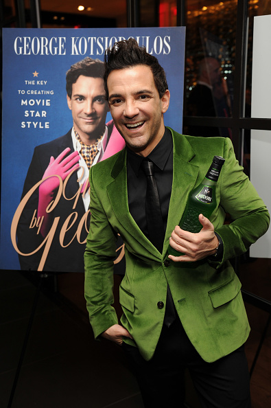 "Bryan Bedder「""Glamorous by George"" NYC Book Launch Celebration Hosted By GAP Outlet」:写真・画像(2)[壁紙.com]"