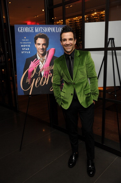 "Bryan Bedder「""Glamorous by George"" NYC Book Launch Celebration Hosted By GAP Outlet」:写真・画像(1)[壁紙.com]"