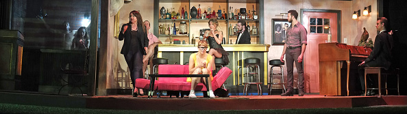 Vanessa James「The Cheaters Club」:写真・画像(2)[壁紙.com]