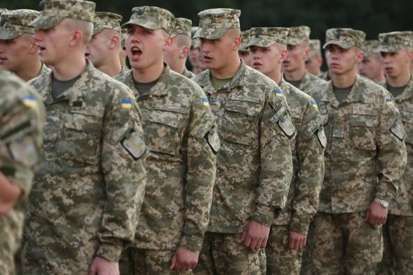 USA「'Rapid Trident' Military Exercises In Western Ukraine」:写真・画像(1)[壁紙.com]