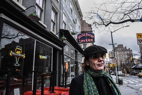 歴史「Protest Held At Iconic Greenwich Village Bar, The White Horse Tavern, Over Its Change Of Ownership」:写真・画像(14)[壁紙.com]