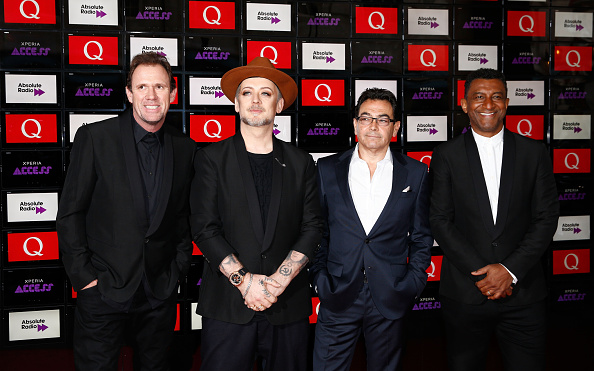 Culture Club「Xperia Access Q Awards」:写真・画像(14)[壁紙.com]