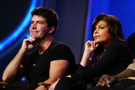 2002「FOX 2002 Summer TCA Tour - 7/22/02- American Idol」:写真・画像(5)[壁紙.com]