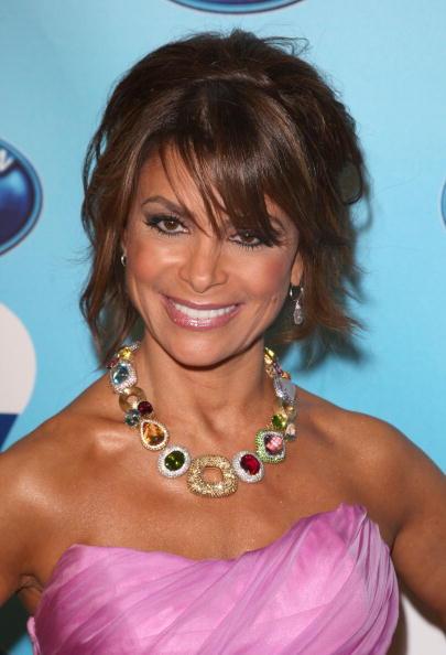 Judge - Entertainment「American Idol Season 8 Finale - Press Room」:写真・画像(16)[壁紙.com]