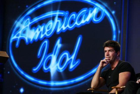 American Idol「FOX 2002 Summer TCA Tour - 7/22/02- American Idol」:写真・画像(12)[壁紙.com]