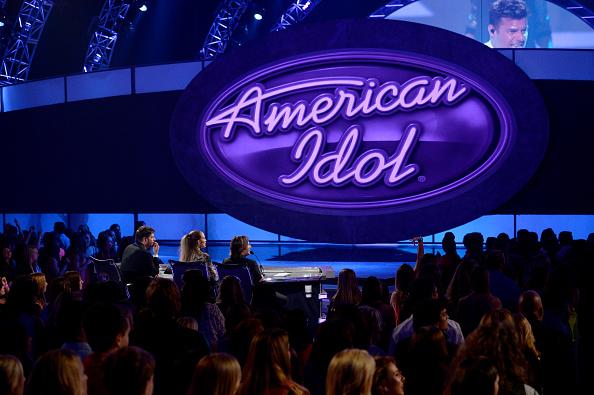 ステージ「'American Idol' XIV Grand Finale - Show」:写真・画像(0)[壁紙.com]