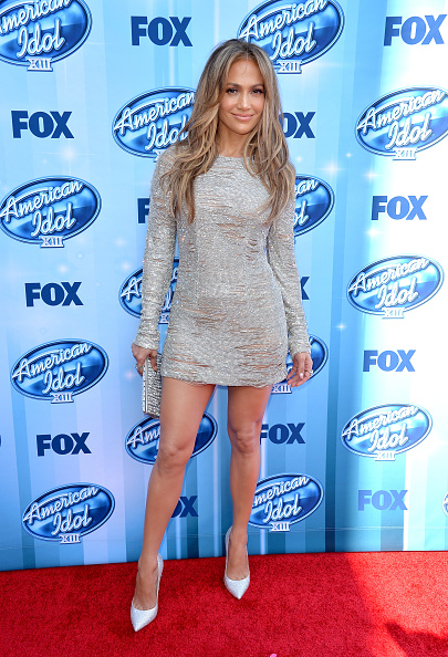 "Silver Colored「Fox's ""American Idol"" XIII Finale - Arrivals」:写真・画像(9)[壁紙.com]"