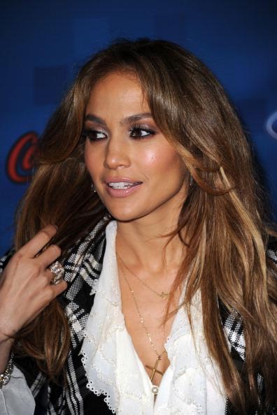 """Cross Shape「Fox's """"American Idol"""" Finalist Party」:写真・画像(7)[壁紙.com]"""