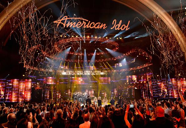 "Winning「FOX's ""American Idol"" Finale For The Farewell Season - Show」:写真・画像(11)[壁紙.com]"