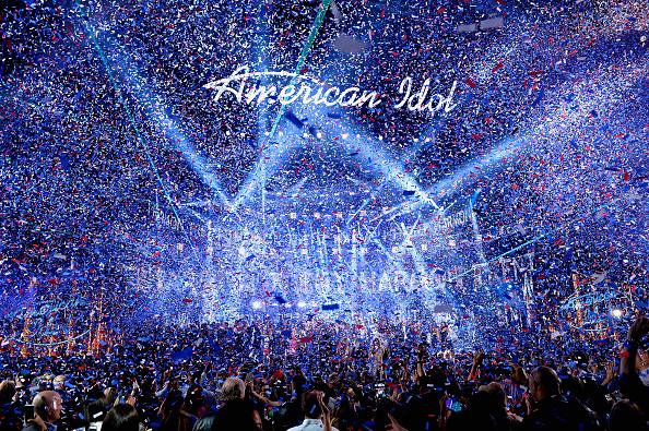 "American Idol「FOX's ""American Idol"" Finale For The Farewell Season - Show」:写真・画像(9)[壁紙.com]"