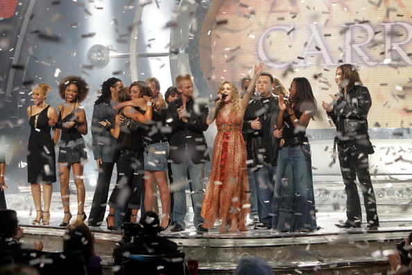 Success「American Idol Finale: Results Show」:写真・画像(5)[壁紙.com]