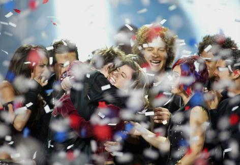 Success「American Idol Finale」:写真・画像(6)[壁紙.com]