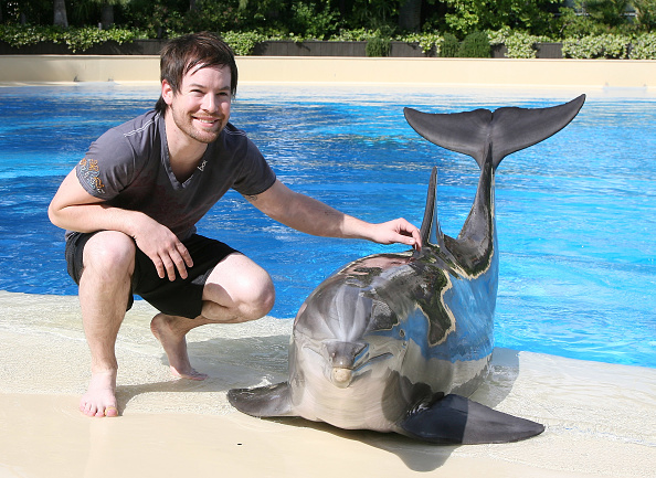 Aquatic Mammal「American Idol Contestants Visit LOVE」:写真・画像(14)[壁紙.com]