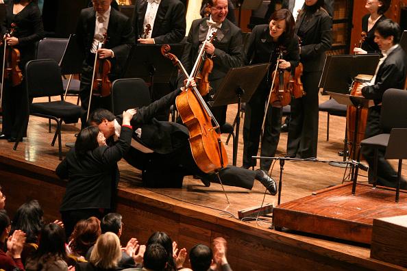 Classical Concert「Singapore Symphony Orchestra」:写真・画像(14)[壁紙.com]