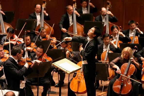 クラシック音楽「Singapore Symphony Orchestra」:写真・画像(0)[壁紙.com]