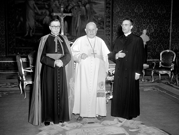 Togetherness「Opus Dei Founder To Be Canonized」:写真・画像(4)[壁紙.com]
