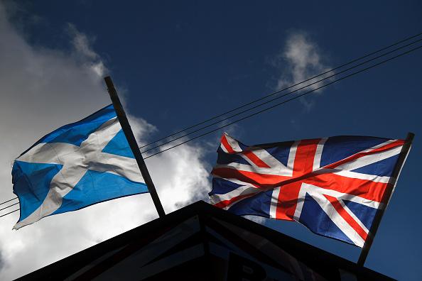 Politics「Nicola Sturgeon Suggests Second Scottish Independence Referendum In The Autumn」:写真・画像(14)[壁紙.com]