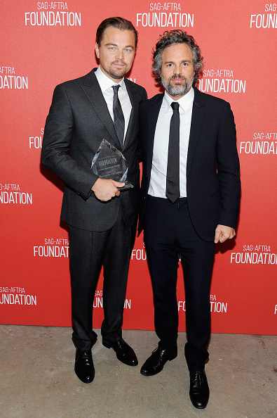 Black Suit「Screen Actors Guild Foundation 30th Anniversary Celebration - Backstage And Audience」:写真・画像(6)[壁紙.com]