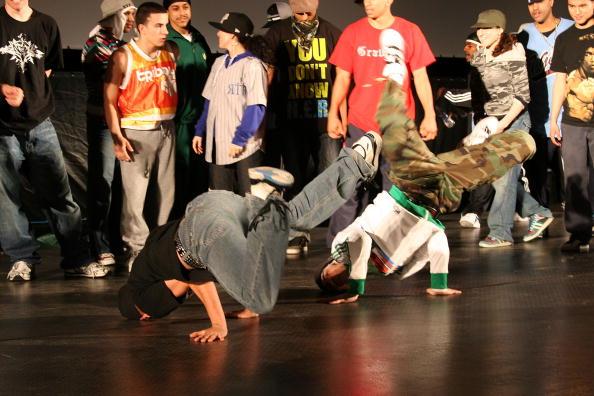 "Breakdancing「Drive-In ""Planet B-Boy"" At The 2007 Tribeca Film Festival」:写真・画像(11)[壁紙.com]"
