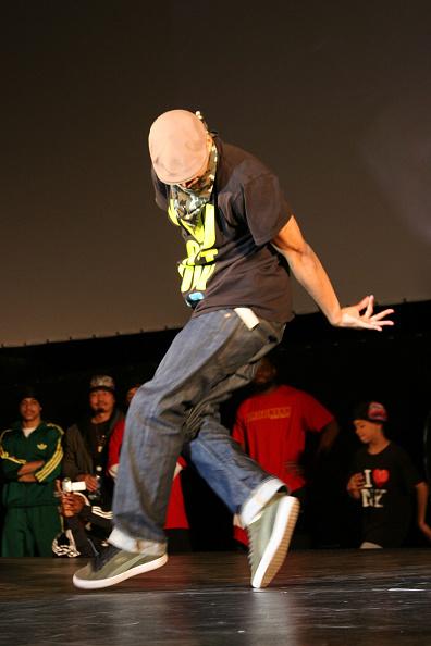 "Breakdancing「Drive-In ""Planet B-Boy"" At The 2007 Tribeca Film Festival」:写真・画像(14)[壁紙.com]"