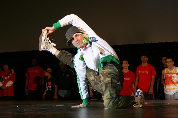 "Breakdancing「Drive-In ""Planet B-Boy"" At The 2007 Tribeca Film Festival」:写真・画像(9)[壁紙.com]"