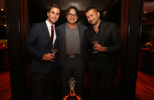 Gulf Coast States「Haute Time & Louis XIII Cognac Host A Collectors Dinner To Kick Off Miami International Boat Show With A Special Presentation By F.P. Journe Aboard MY USHER Yacht」:写真・画像(12)[壁紙.com]