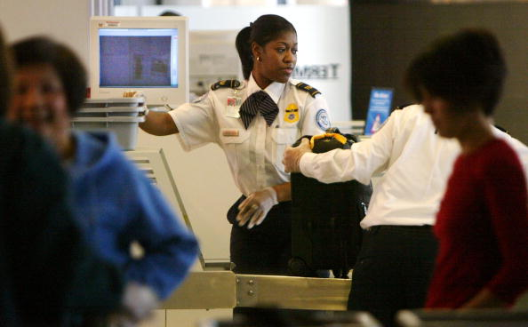 Luggage「TSA Introduces Explosives Detection Test Program」:写真・画像(13)[壁紙.com]