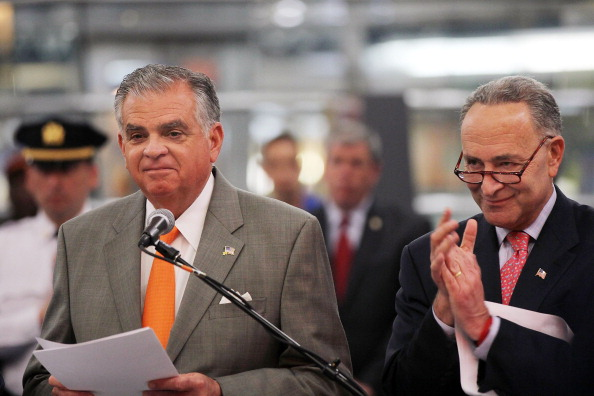 Florida - US State「LaHood Makes Major Announcement On High-Speed Intercity Rail Service In NYC」:写真・画像(8)[壁紙.com]