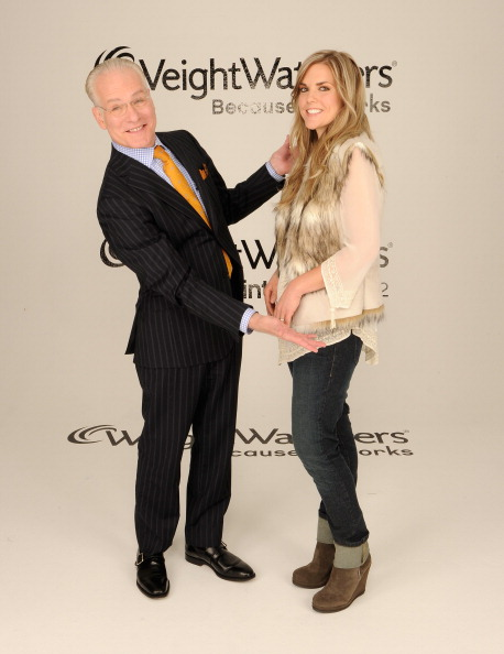 Larry Busacca「Weight Watchers Recognizes Member With 'Inspiring Stories' With A Tim Gunn Styling Session」:写真・画像(19)[壁紙.com]