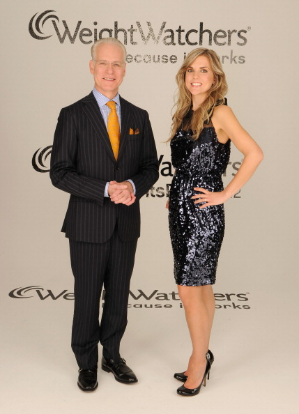 Larry Busacca「Weight Watchers Recognizes Member With 'Inspiring Stories' With A Tim Gunn Styling Session」:写真・画像(17)[壁紙.com]