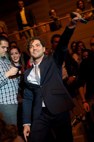 Carlos Alvarez「Cadena Dial Awards in Valladolid」:写真・画像(16)[壁紙.com]