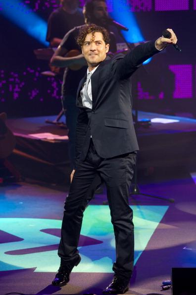 Carlos Alvarez「Cadena Dial Awards in Valladolid」:写真・画像(15)[壁紙.com]