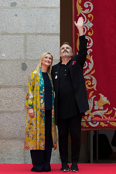 Gala「'Gala Sida' 2017 Presentation in Madrid」:写真・画像(12)[壁紙.com]