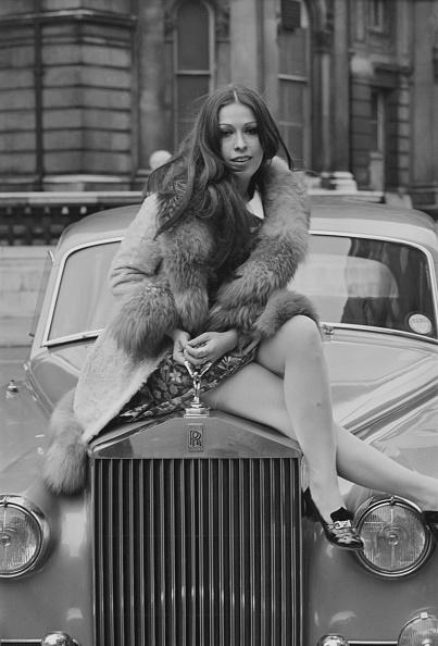 女性歌手「Massiel in London」:写真・画像(19)[壁紙.com]