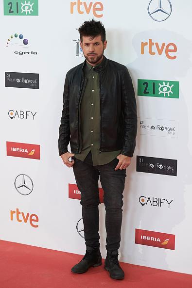 Jose Lopez「Jose Maria Forque Awards 2015 - Red Carpet」:写真・画像(12)[壁紙.com]