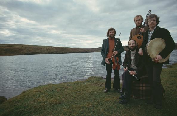 楽器「The Boys of the Lough」:写真・画像(5)[壁紙.com]