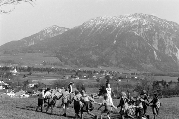 Journey「From Traunstein To Ruhpolding」:写真・画像(11)[壁紙.com]