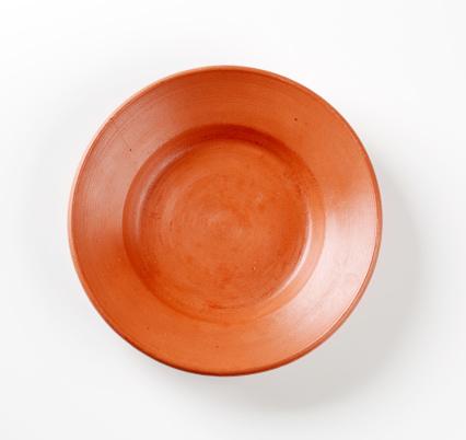 Pottery「Terracotta plate」:スマホ壁紙(11)