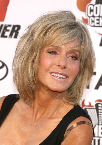 Farrah Fawcett「Comedy Central Roast Of William Shatner - Arrivals」:写真・画像(7)[壁紙.com]