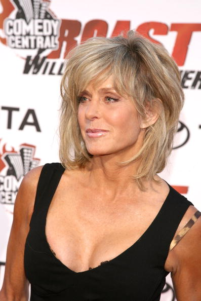 Farrah Fawcett「Comedy Central Roast Of William Shatner - Arrivals」:写真・画像(10)[壁紙.com]