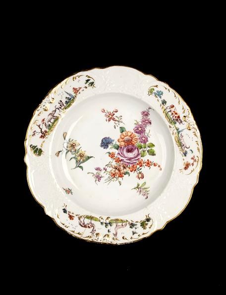 Shape「Soup Plate」:写真・画像(6)[壁紙.com]