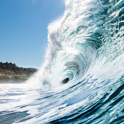 Encinitas「Hollow Wave」:スマホ壁紙(6)