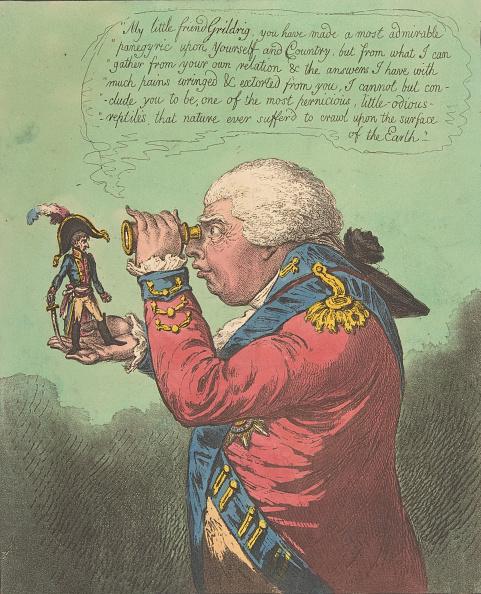 Satire「The King Of Brobdingnag And Gulliver-Vide Swifts Gulliver: Voyage To Brobdingn,」:写真・画像(19)[壁紙.com]