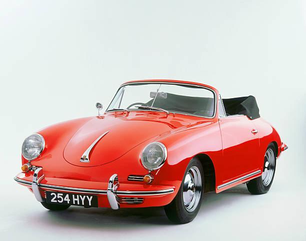 1960 Porsche 356B Super 90:ニュース(壁紙.com)