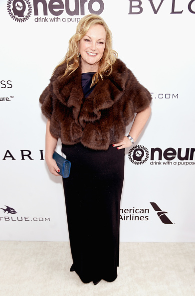 1人「25th Annual Elton John AIDS Foundation's Academy Awards Viewing Party - Red Carpet」:写真・画像(6)[壁紙.com]