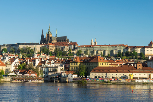 St Vitus's Cathedral「Prague, Czech Republic」:スマホ壁紙(15)