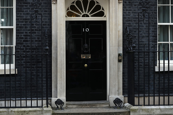 Empty「David Cameron Resigns After EU Referendum Result」:写真・画像(1)[壁紙.com]