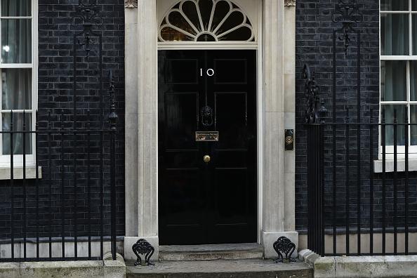 10 Downing Street「David Cameron Resigns After EU Referendum Result」:写真・画像(3)[壁紙.com]