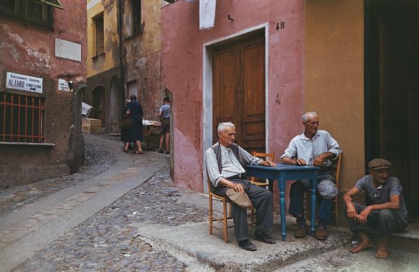 Italy「Portofino Cafe」:写真・画像(17)[壁紙.com]