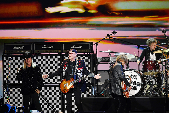 Los Angeles Convention Center「2020 Musicares Person Of The Year Honoring Aerosmith - Show」:写真・画像(16)[壁紙.com]